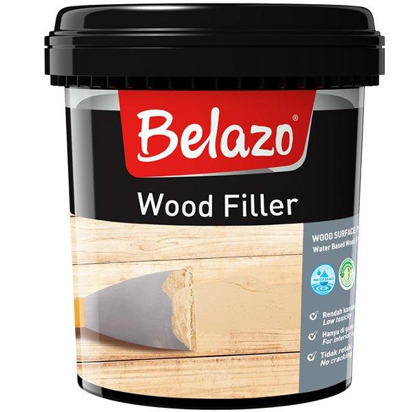 Belazo Wood Filler
